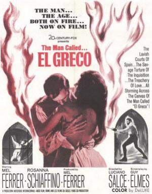 El Greco (1966)
