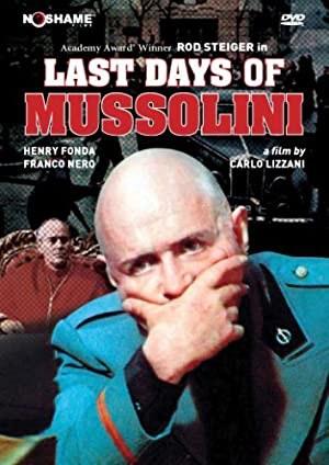 The Last 4 Days (1974)