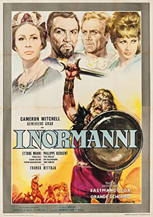 Attack of the Normans (1962)