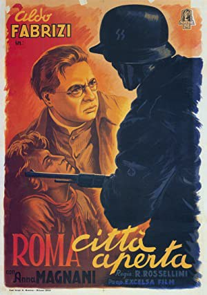Open City (1945)