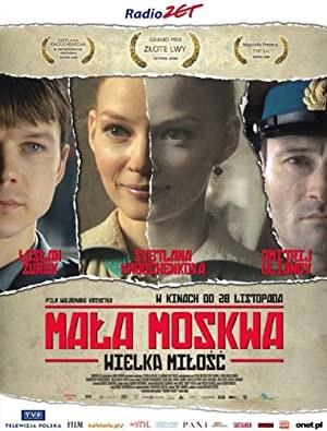 Mala Moskwa (2008)