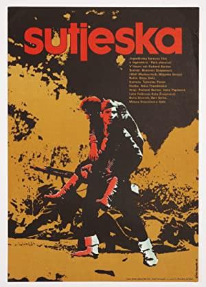 The Battle of Sutjeska (1973)