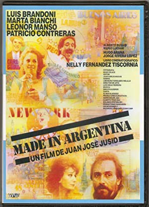 Made in Argentina (1987)