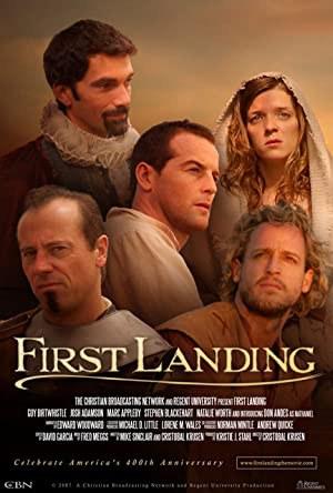 First Landing (2007)