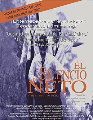 El Silencio de Neto (1994)