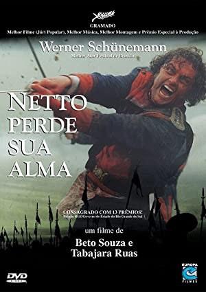 Netto Perde Sua Alma (2001)