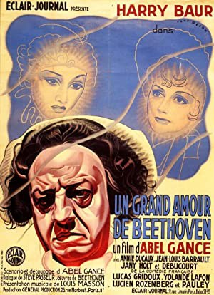 The Life and Loves of Beethoven (1936)