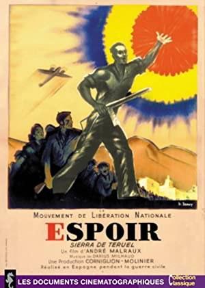 Days of Hope (1940)