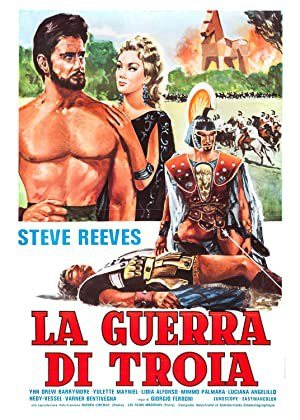 The Trojan Horse (1961)
