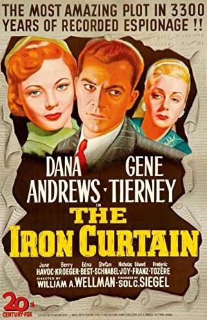 The Iron Curtain (1948)