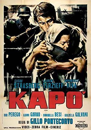 Kapò (1960)