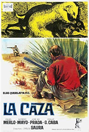 The Hunt (1966)