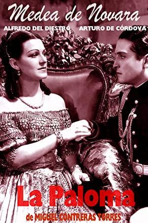 La paloma (1937)