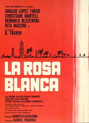 Rosa Blanca (1961)