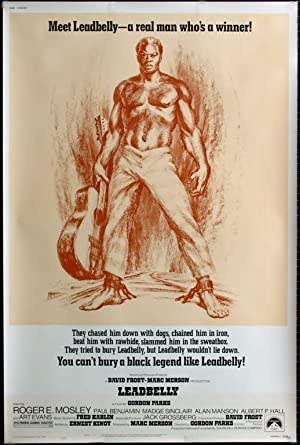 Leadbelly (1976)