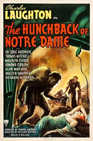 Hunchback of Notre Dame (1939)