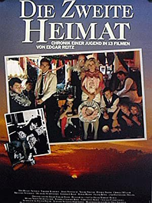 Heimat 2: Chronicle of a Generation (1992)