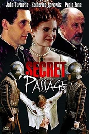 Secret Passage (2004)