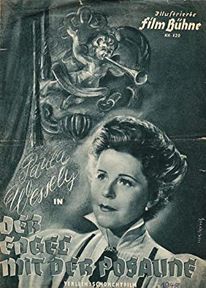 The Angel with the Trumpet (1948)