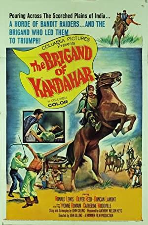 Brigand of Kandahar (1965)