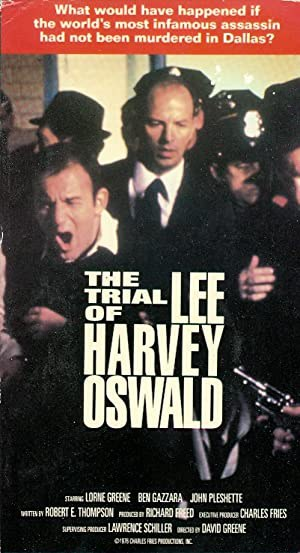 The Trial of Lee Harvey Oswald (1977)
