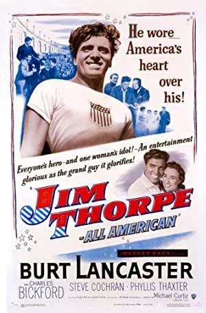 Jim Thorpe (1951)