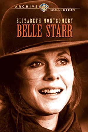Belle Starr (1980)