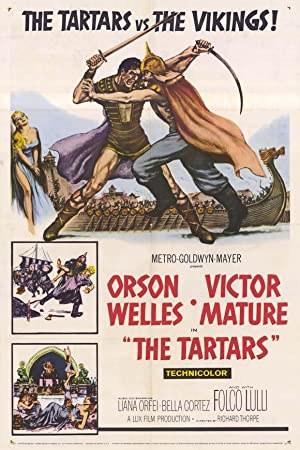 The Tartars (1961)