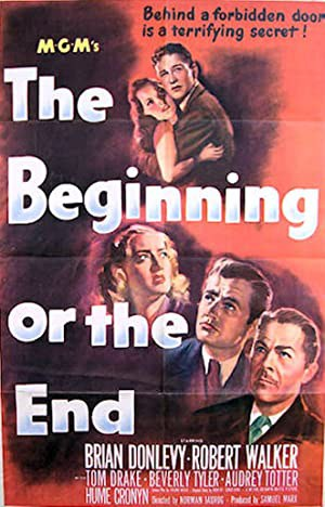 The Beginning or the End (1947)