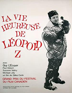 La vie heureuse de Léopold Z (1965)