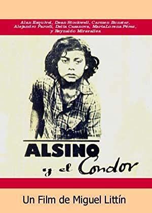 Alsino and the Condor (1982)