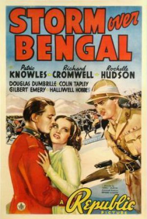 Storm over Bengal (1938)