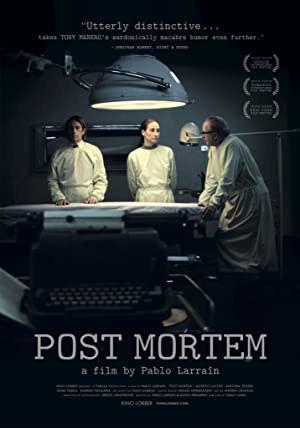 Post Mortem (2010)