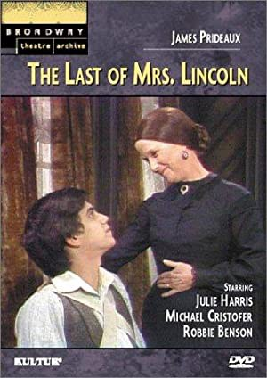 The Last of Mrs. Lincoln (1976)