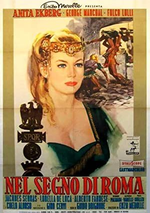 Sign of the Gladiator (1959)