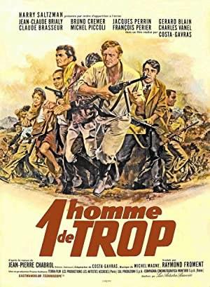 Shock Troops (1967)