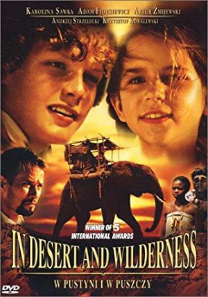 In Desert and Wilderness (2001)