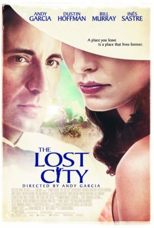 The Lost City (2005)