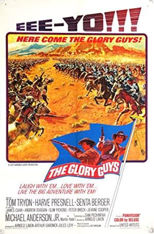 Glory Guys (1965)