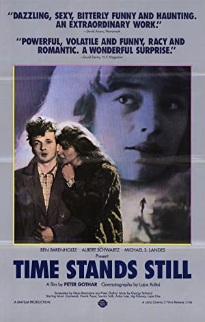 Time Stands Still (1982)