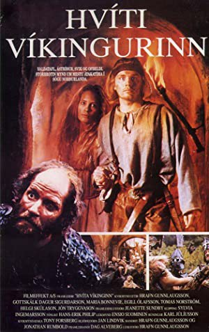 White Viking (1991)