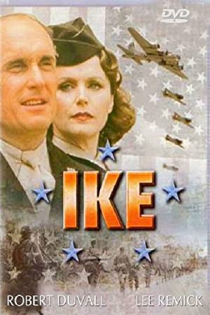 Ike: The War Years (1979)
