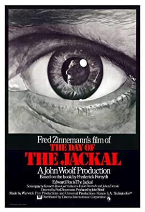 The Day of the Jackal (1973)