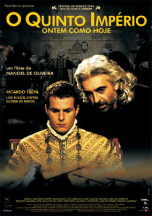 The Fifth Empire (2004)