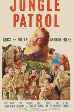 Jungle Patrol (1948)