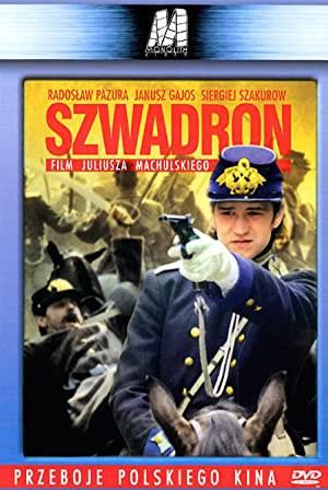 Szwadron (1992)