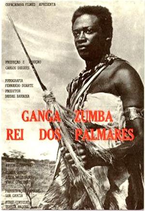 Ganga Zumba (1963)