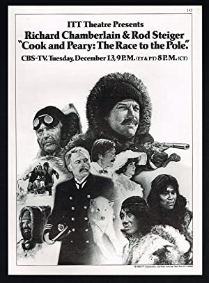 Cook & Peary: The Race to the Pole (1983)