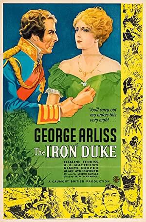 The Iron Duke (1934)