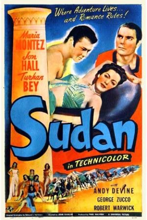 Sudan (1945)